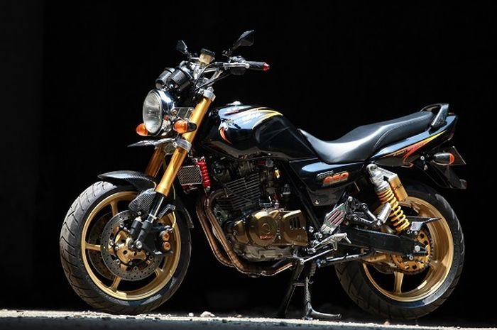 Thunder 250