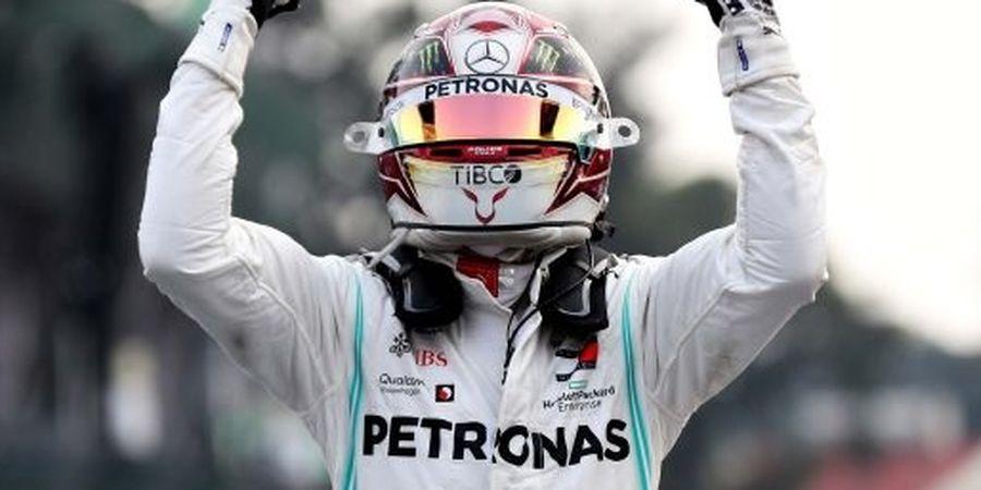 Lewis Hamilton Tak Pusingkan Legasi di Formula 1 Usai Pensiun