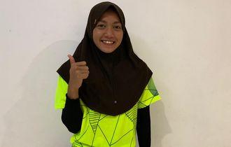 Atlet Nasional Dominasi Hari Pertama Festival Akuatik Indonesia