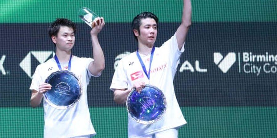 Sukses Juara All England Open 2020, Yuta Watanabe Tebar Pesona untuk Olimpiade Tokyo 2020