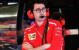 Manajer Ferrari Akan Bawa Pembaruan Saat GP Azerbaijan demi Pembaruan