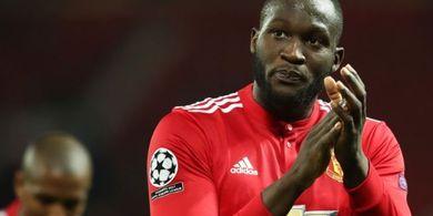 Lelah Kejar Lukaku, Inter Alihkan Bidikan ke Striker Muda Lille