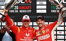 Video Mick Schumacher Jadi Pusat Perhatian di Race Of Champions 2019