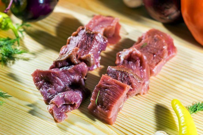 Sop daging kambing  bisa diolah dengan mudah tanpa bau mengganggu.