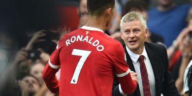 Sekali Dicadangkan, Cristiano Ronaldo Langsung Tak Terima dan Buat Permintaan Khusus