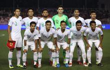 Timnas Indonesia Vs Laos, Berikut Klasemen Grup B SEA Games 2019