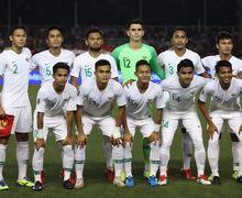 Jadwal Siaran Langsung Timnas U-22 Indonesia Vs Brunei, Live di RCTI!