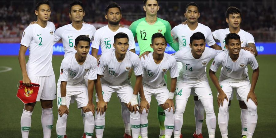 Link Live Streaming Timnas U-22 Indonesia Vs Myanmar, Semifinal SEA Games 2019