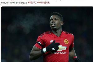 Chelsea Vs Manchester United, Paul Pogba Berpeluang Dimatikan Sahabat