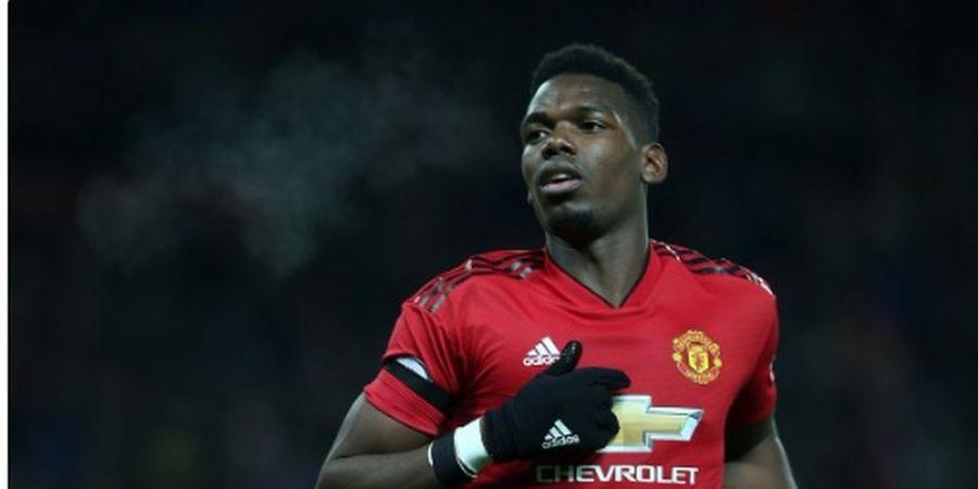 Pogba Sempat Gagal Bersinar Karena Tidak Suka dengan Jose Mourinho