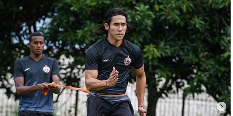 Tiga Pemain Luar Negeri Dipanggil Timnas U-22 Indonesia, Satu Masih Karantina di Malaysia