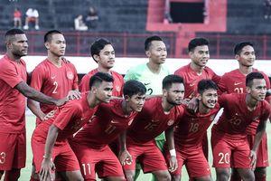 Catat, Berikut Jadwal Lengkap Timnas U-23 Indonesia di Kualifikasi Piala Asia U-23 2020