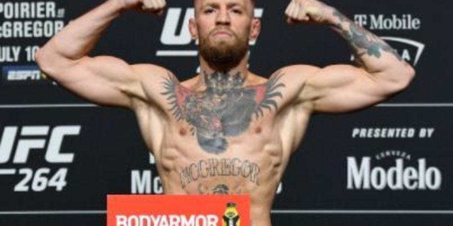 Conor McGregor Disebut Mending Masuk Penjara daripada Dihajar Islam Makhachev