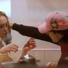 Anak Johnny Depp, Lily-Rose, Jadian dengan Aktor Nominasi Oscar!