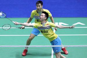 Jadwal Semifinal China Open 2019 - 3 Ganda Putra Indonesia Kepung Wakil Tuan Rumah