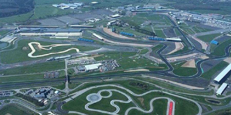 Sirkuit Silverstone Diklaim Siap Menggelar MotoGP Inggris 2019