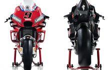 Ducati Pamer Motor dan Skuad Musim 2019, Dominan Merah Mirip Tim F1
