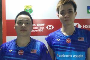 Ganda Putra Nomor Satu Malaysia Merasa Belum Aman meski Olimpiade Tokyo 2020 Diundur