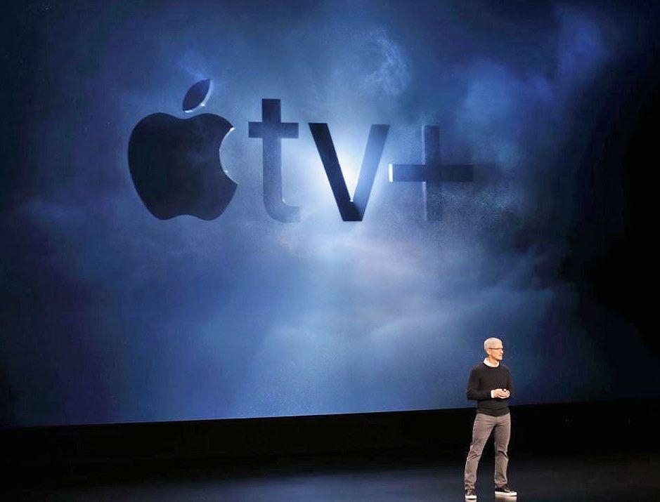 Mantan Petinggi Netflix Menganggap Apple TV+ Bisa Bersaing Dengan Baik