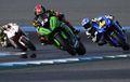 Ahmad Yudhistira Finis 3 Di Race 2 ARRC Thailand, Titel Asia Pun Luput