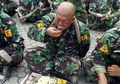 Tak Disangka, Inilah Makanan Paling Lezat Bagi Komando Maririnir Saat Jalani Pendidikan Militer TNI