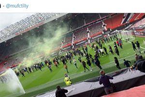 Simpan Tanggalnya! Ini Jadwal Laga Tunda Manchester United Kontra Liverpool