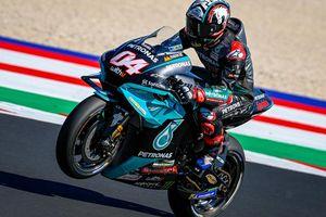 Gara-gara Merana di MotoGP San Marino 2021, Andrea Dovizioso Temukan Cara Jinakkan Motor Yamaha