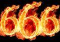 Angka 666 Bukan Berarti Simbol Angka Setan, Ini Makna Sebenarnya!