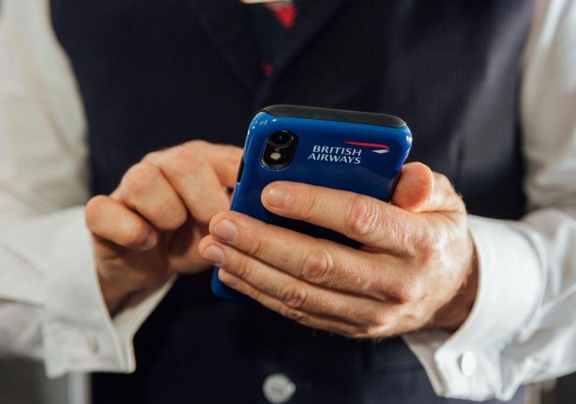British Airways Membagikan iPhone XR Kepada 15.000 Awak Kabin Mereka