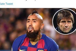 Segera ke Inter Milan, Vidal Pernah Mengkritik Dewan Direksi Barcelona