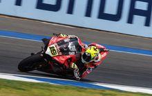 Berita MotoGP - Ducati Belum Tertarik Kembalikan Alvaro Bautista ke MotoGP
