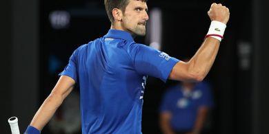 Agen Djokovic Sebut Federer Masih Bisa Menangi Lebih Banyak Gelar