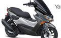 Kabar Terbaru Yamaha NMAX Facelift, Ini Konfirmasi Dari Bos Yamaha