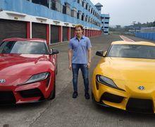 Alphard Tawarkan Hal ini, Marcus Gideon Mulai Anggurin Mobil Sport Rp 2 Miliar!