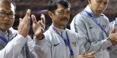 Jawaban Indra Sjafri Mengapa Liga 1 dan 2 Harus Digulirkan Kembali