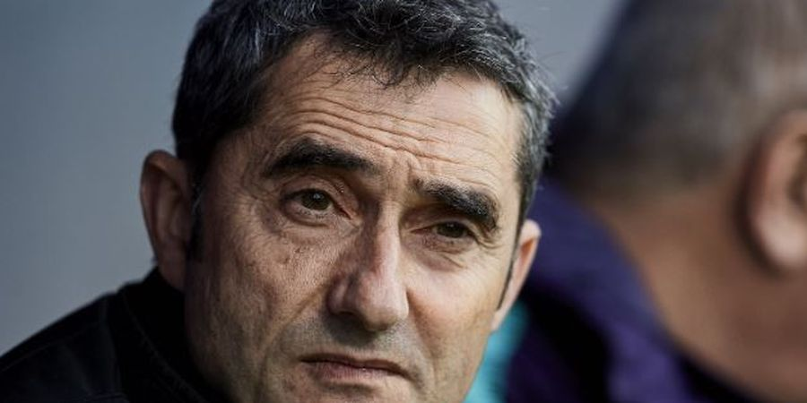 Calon Pengganti Ernesto Valverde Didukung Xavi Hernandez