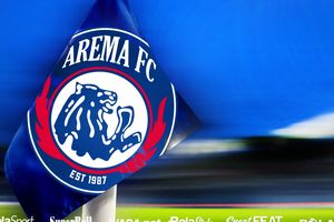 Didesak Mundur Aremania dengan Tagar #RuddyOut, Begini Respons GM Arema FC