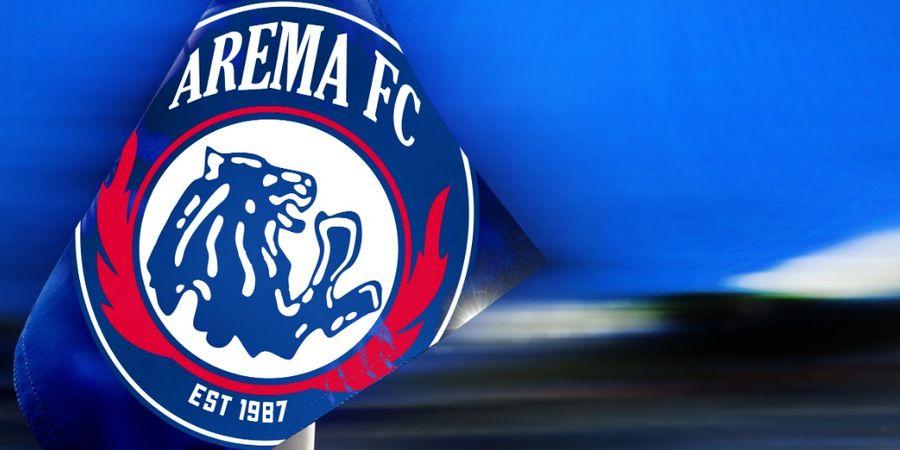 Arema FC Membantah Meminta Uang ke Bali United dan Persipura