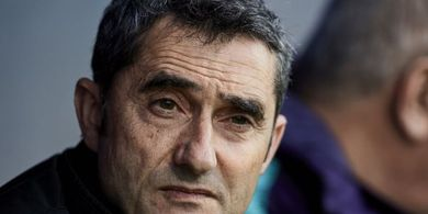 Barcelona Tak Juara Copa del Rey, Valverde Tak Perlu Khawatir Dipecat