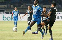 Kabar Baik, Ada Celah Ezechiel dan Malisic Ikut Bela Persib Versus Madura United