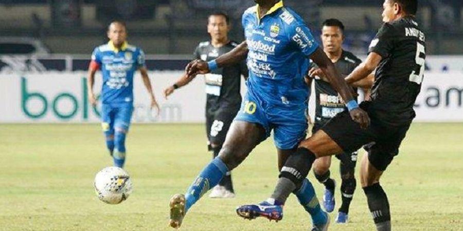 Rene Alberts Bingung Dua Pemain Asing Persib Terancam Absen Saat Hadapi Madura United