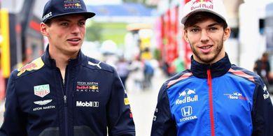 Bos Red Bull Tak Targetkan Kemenangan pada Balapan F1 Musim Ini