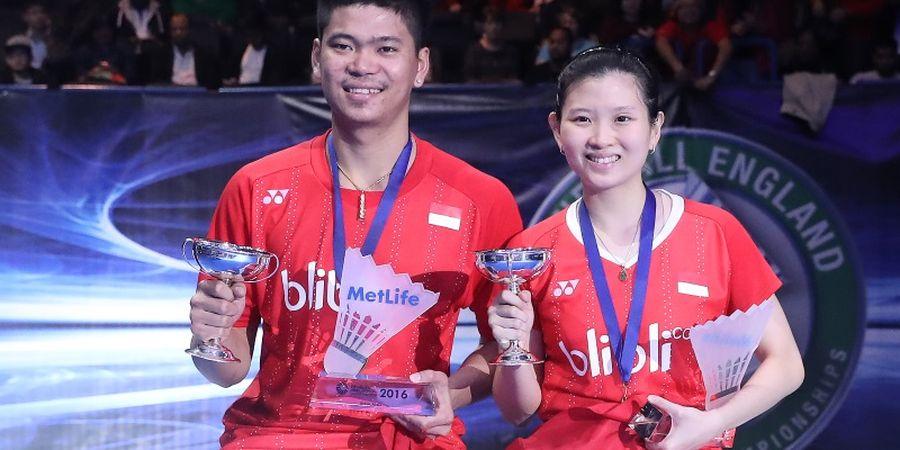 Djarum Superliga Badminton 2019 - Farewell Debby Susanto akan Digelar
