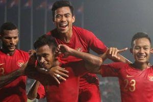 Osvaldo Haay: Thailand Kuat, tetapi Bukan Berarti Tak Bisa Dikalahkan!
