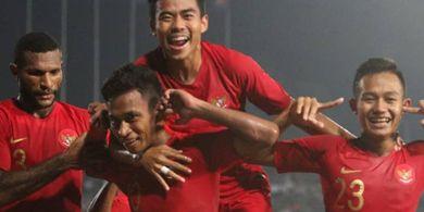 Dua Pemain Senior dengan Kans Terbesar untuk Memperkuat Timnas U-22 Indonesia di SEA Games 2019