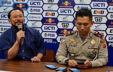 Jadwal Persib Berubah Lagi, Dapat Untung dari Kondisi Bhayangkara FC
