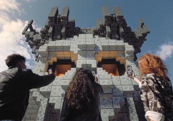 Minecraft Earth Akan Mulai Tersedia di iOS Bulan Oktober