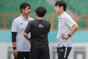 Pentingnya Kompetisi untuk Menyongsong Piala Dunia U-20 Menurut Indra Sjafri