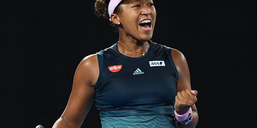Jadi Ratu Tenis Dunia, Naomi Osaka Merasa Tak Percaya