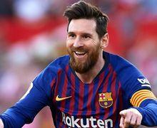 Sihir Lionel Messi Terungkap, Satu Kalimat Magisnya Berpengaruh pada Karier Neymar